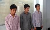 Ba sinh viên đại học bị bắt vì liên quan đến vụ án mạng