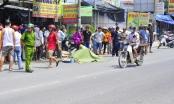 Đồng Nai: Tránh xe máy, nam thanh niên bị xe tải tông tử vong