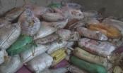Quảng Nam: Kinh hãi phát hiện 16 tấn mỡ bẩn tồn kho hơn 2 năm và vô thời hạn