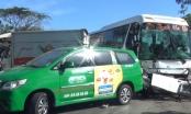 TP HCM: Tai nạn liên hoàn giữa 6 xe, 2 người nhập viện cấp cứu