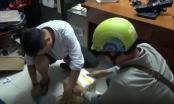 Kiên Giang: Băt quả tang tụ điểm cá độ bóng đá qua mạng