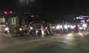 Bình Dương: Nam công nhân tử vong thương tâm do gặp tai nạn trên đường đi làm về