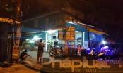 TP HCM: Truy tìm các đối tượng xông vào quán nhậu chém người gây thương tích