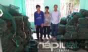 Kiên Giang: Khởi tố nhóm ngư phủ trộm cắp tài sản