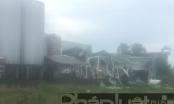 Bình Dương: Nổ lớn trong Công ty TNHH Phú Mỹ Hưng, một người tử vong