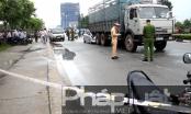 Bình Dương: Tông thẳng xế hộp vào đuôi xe tải, tài xế tử vong