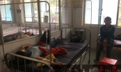 Bình Dương: Hàng chục công nhân nhập viện cấp cứu khi tới công ty làm việc