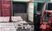 TP HCM: Phát hiện 5 container phế liệu xuất đi Hàn Quốc trái phép