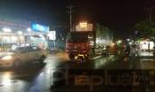 TP HCM: Liên tiếp 2 vụ tai nạn trên địa bàn quận Bình Tân, 3 người bị thương