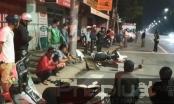 Bình Dương: Tông cột đèn giao thông, nam thanh niên tử vong tại chỗ