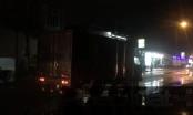 Bình Dương: Sau va chạm, người đàn ông ngã ra đường bị xe tải cán tử vong