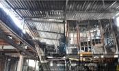 Bình Dương: Bà hỏa thiêu rụi cửa hàng vật liệu xây dựng