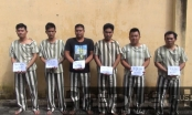 Bình Dương: Tạm giữ 6 đối tượng đi đòi nợ thuê đập phá nhà dân