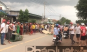 Bình Dương: Tai nạn liên hoàn, 1 người tử vong