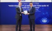 Ngân hàng SCB nhận giải thưởng thanh toán quốc tế