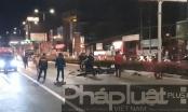 Bình Dương: Hai xe máy đối đầu, 3 người thương vong