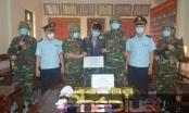 Hà Tĩnh: Bắt đối tượng vận chuyển 30 ngàn viên hồng phiến và 5kg ma túy đá