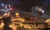 Bình Dương: Nghi va chạm giữa 2 xe máy, 1 người tử vong