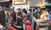 TPHCM: Bắt giữ người đàn ông ngoại quốc cùng 27 gói cỏ Mỹ