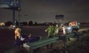 TPHCM: Gây tai nạn chết người rồi bỏ trốn