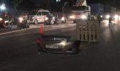 Bình Dương: Truy tìm ô tô tông chết người rồi bỏ chạy