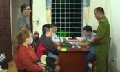 Đắk Lắk: Khởi tố, bắt tạm giam 5 đối tượng trong đường dây đánh bạc hàng chục tỷ đồng mỗi tháng