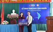 Ngân hàng SCB ủng hộ xây dựng 20 nhà ở cho gia đình chính sách tại tỉnh Long An