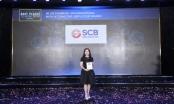 SCB là một trong 10 Ngân hàng Việt có môi trường làm việc tốt nhất