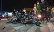 Bình Dương: Va chạm giữa hai xe máy khiến 3 người thương vong
