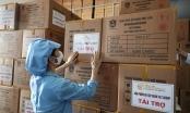 """T&T Group """"tiếp sức"""" 500.000 bộ bơm tiêm vắc-xin Covid-19 cho TP HCM"""