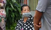 Hàng trăm người vẫn túc trực ở chùa Kỳ Quang 2 chờ Trụ trì kiểm đếm các lọ tro cốt