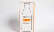 Thu hồi sữa hạnh nhân Milk Lab nhập từ Úc nghi nhiễm khuẩn