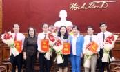 Bình Phước: Bầu bổ sung một số cán bộ, công chức trong tỉnh.