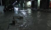 TP Biên Hòa:Xây nhà lấn suối khiến cả khu dân cư ngập lụt