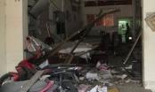 TP HCM: Xét xử vụ đặt chất nổ khủng bố tại trụ sở công an phường từ ngày 21/9