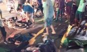 """TP HCM: """"Cẩu tặc"""" bị người dân vây đánh bất tỉnh"""