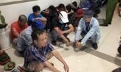 Hàng chục nam, nữ dương tính với ma túy trong khách sạn ở TP HCM