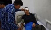 Vùng Cảnh sát biển 2 bàn giao thuyền viên bị nạn trên vùng biển Quảng Nam