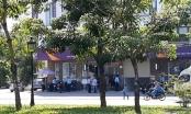 TP HCM: Thanh niên cầm balo tẩm xăng dọa phóng hỏa để cướp ngân hàng