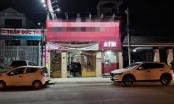 Dùng lựu đạn đe doạ cướp ngân hàng tại Đồng Nai