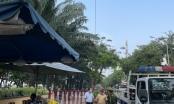 TP Biên Hoà ra quân chấn chỉnh tình trạng lấn chiếm lòng, lề đường