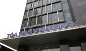 Vinaconex lọt TOP đầu doanh nghiệp xây dựng lớn nhất Việt Nam