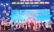 Lễ hội Văn hóa - du lịch Nghề làm bánh tráng phơi sương Trảng Bàng 2021