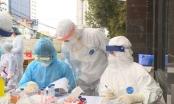 Bình Dương: Siết chặt các biện pháp phòng chống dịch Covid-19