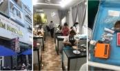 """""""Học viện phun xăm thẩm mỹ Diễm Nguyễn – Academy"""" bị xử phạt"""