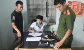 Bắt đối tượng thực hiện loạt vụ trộm tại tỉnh Đắk Nông