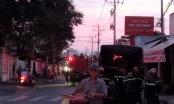 Một nhà dân cháy lớn ở đường Lạc Long Quân khiến ít nhất 7 người chết