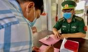 Cà Mau: Gần 2.000 ngư dân ký cam kết phòng chống dịch Covid-19 trên vùng biển Tây Nam