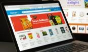 Nhu yếu phẩm ngày càng được mua qua các kênh online nhiều hơn