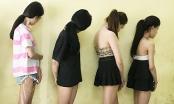 Đồng Nai: Bắt giữ nhóm đối tượng chuyển giới bán dâm để trộm cắp tài sản